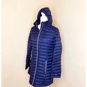 Tommy Hilfiger Down Winter Jacket- Size Medium